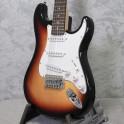 Aria STG Mini 3/4 Size Electric Guitar Sunburst