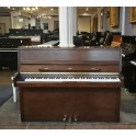Opus E108 Upright Piano in Walnut Satin