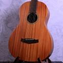 Tanglewood Premier Historic Parlour Acoustic Guitar