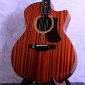 Eastman AC122-2CE All Solid Sapele Acoustic Guitar