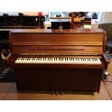 SOLD - Kemble Cambridge 10 Upright Piano in Walnut Satin (Pre-owned)