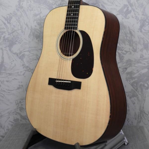 Eastman E1D Dreadnaught Acoustic Guitar