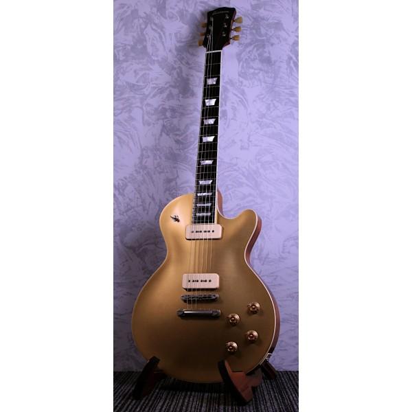 Eastman SB56GT Gold Top Electric Guitar