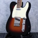 Fender Player Series Telecaster Sunburst