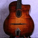 Eastman DM1 Gypsy Jazz Guitar