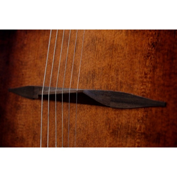 Eastman DM1 Gypsy Jazz Guitar