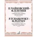 Tchaikovsky, arr. Pletnev - Sleeping Beauty & Nutcracker (Piano)