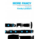 More Fancy - Lambert, Cecily