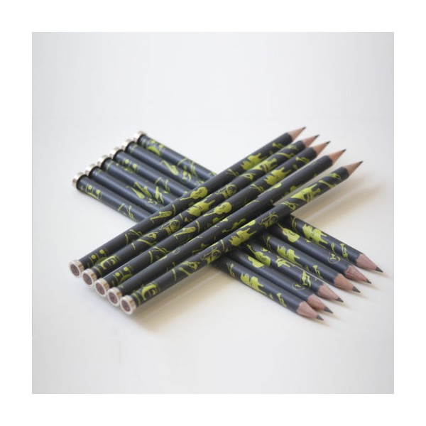 Magnetic Pencil (Instruments)
