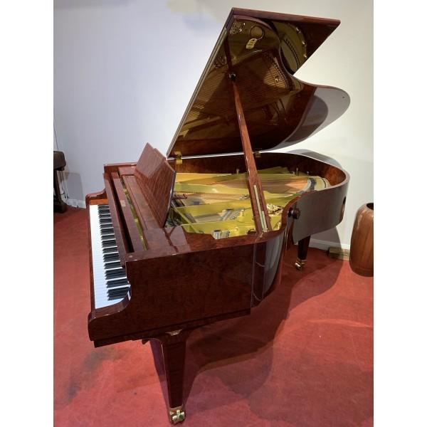 Ex Show home Schimmel Konzert K189 Diamond Edition in Bubinga