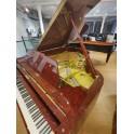 Schimmel Konzert K189 Diamond Edition in Bubinga - Ex Show home
