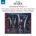 Marx, Joseph - Orchestral Works, Vol. 1