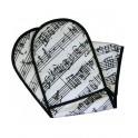 Oven Gloves - Mozart Manuscript