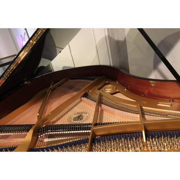 C. Bechstein Academy 160 Grand Piano
