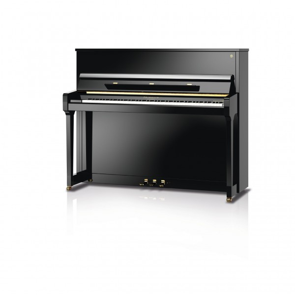Fridolin F121T Upright Piano