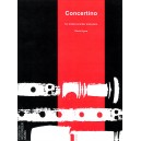 Concertino - Lyon, David
