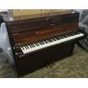 Opus E108 Upright Piano in Mahogany Polyester