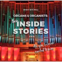 Setchell, Jenny - Organs and Organists: Their Inside Stories