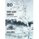 20 Very Easy Carols - Lewis, Eric
