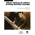 Blue Skies & Other Irving Berlin Songs for Piano