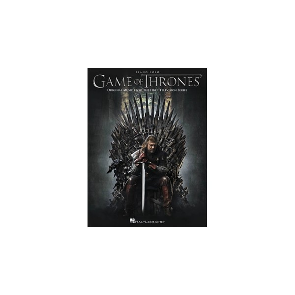 Game of Thrones for Piano