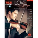 Love Songs for Violin