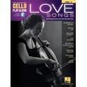 Love Songs for Cello