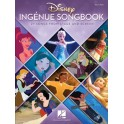 Disney Ingenue Songbook - Vocals and Piano