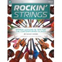 Rockin' Strings: Cello