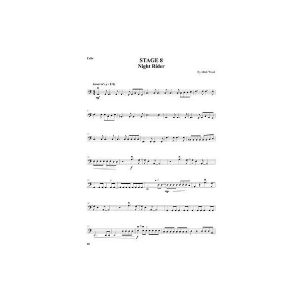 Rockin' Strings: Cello