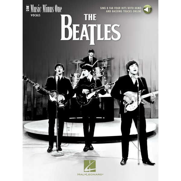 The Beatles - Sing 8 Fab Four Hits
