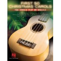 First 50 Christmas Carols You Should Play on Ukelele