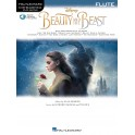 Beauty and the Beast - Flute