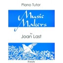 Music Makers - Last, Joan