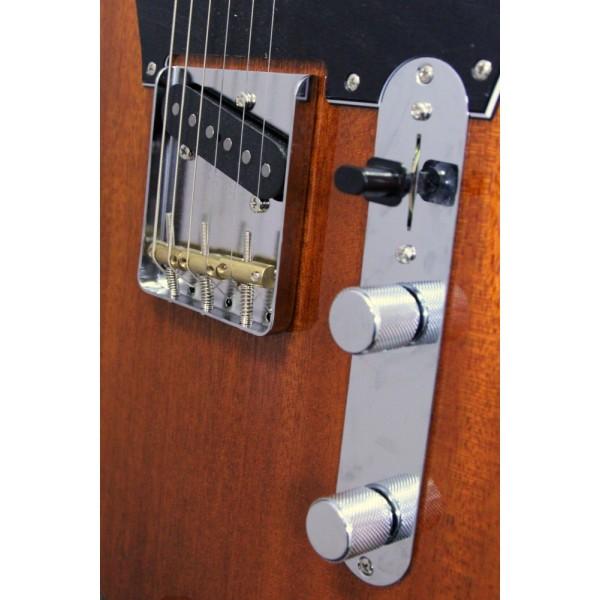 Fender Offset Telecaster - Mahogany