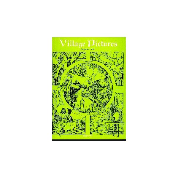 Village Pictures - Last, Joan