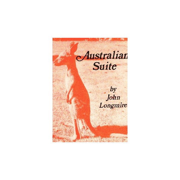 Australian Suite - Longmire, John