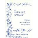Beginners Garland - Longmire, John