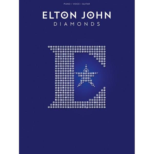 Elton John: Diamonds PVG - John, Elton (Artist)