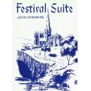 Festival Suite - Longmire, John