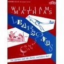 Learsongs - Mathias, William