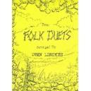 Four Folk Duets - Longmire, John