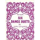 Six Dance Duets - Longmire, John