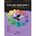 Piano Adventures: Scale And Chord Book 2 - Faber, Nancy (Author)