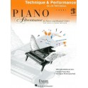 Piano Adventures: Level 2B Technique And Performance Book - International Anglicized Edition - Faber, Nancy (Author)