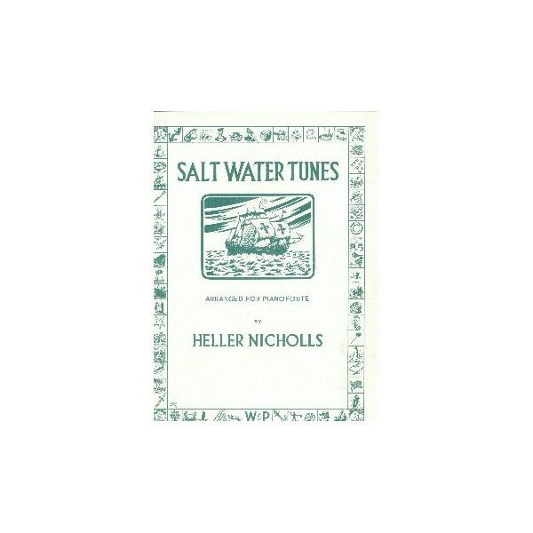 Salt Water Tunes - Nichols, Heller