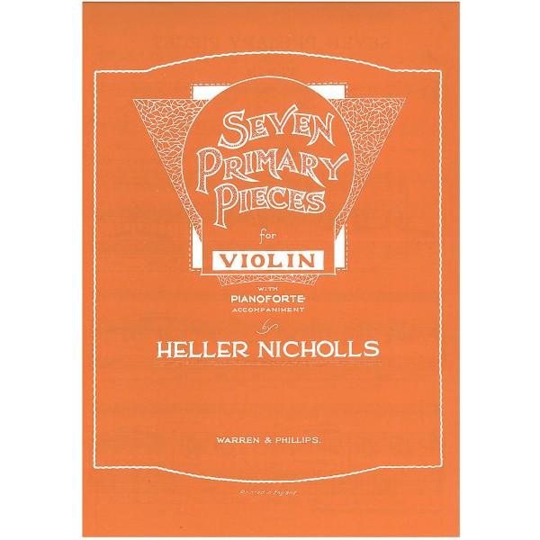 Seven Primary Pieces - Nichols, Heller