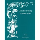 Collected Songs - Pilling, Dorothy
