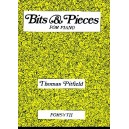 Bits and Pieces - Pitfield, Thomas - Pieces for Easy Piano Solo
