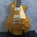 Burny RLG55-VTG Goldtop